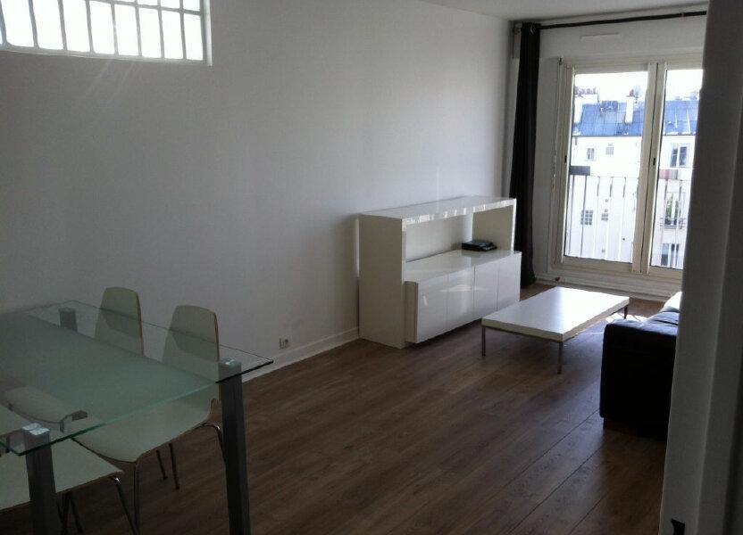 Appartement à louer 51.05m2 à Paris 13