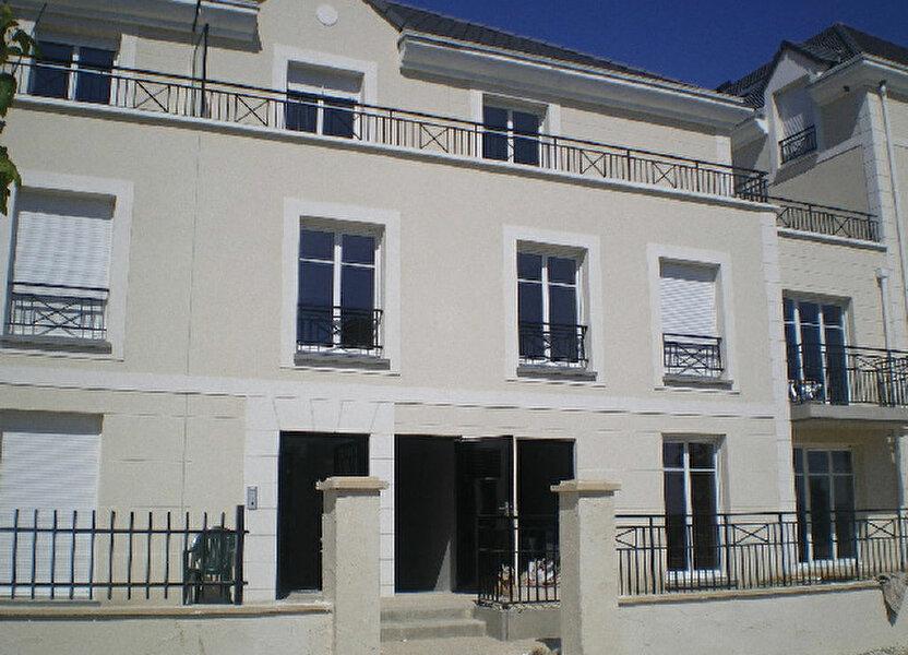 Appartement à louer 39.25m2 à Magny-le-Hongre