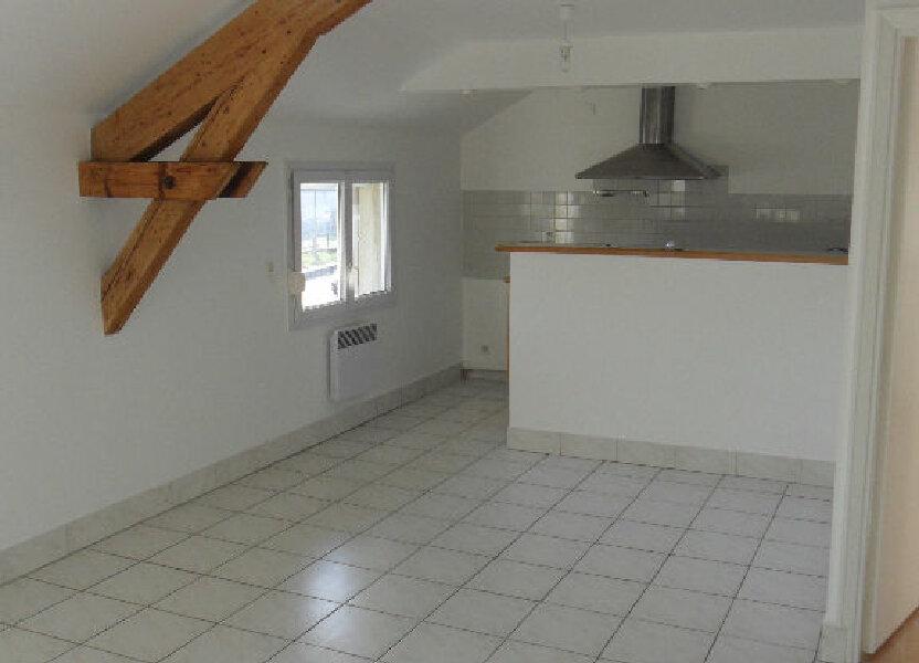 Appartement à louer 49.54m2 à Crécy-la-Chapelle