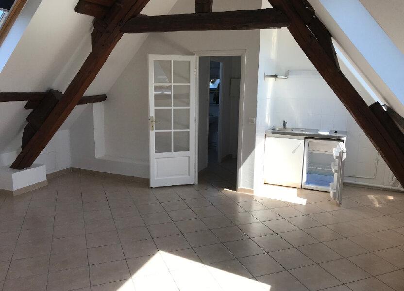 Appartement à louer 26.8m2 à Faremoutiers