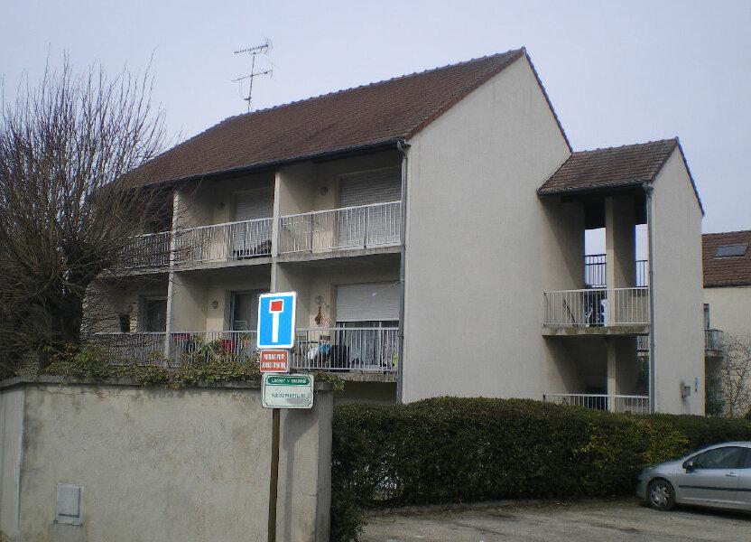 Appartement à louer 26.15m2 à Lagny-sur-Marne