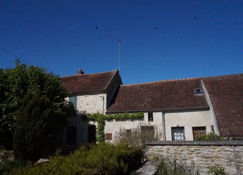 Maison à vendre 115m2 à Guérard
