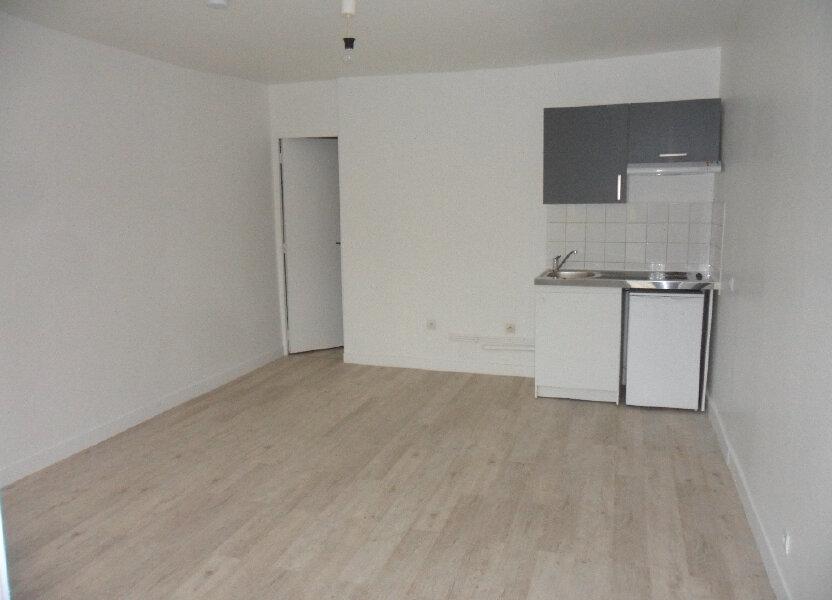Appartement à louer 21.6m2 à Mouroux