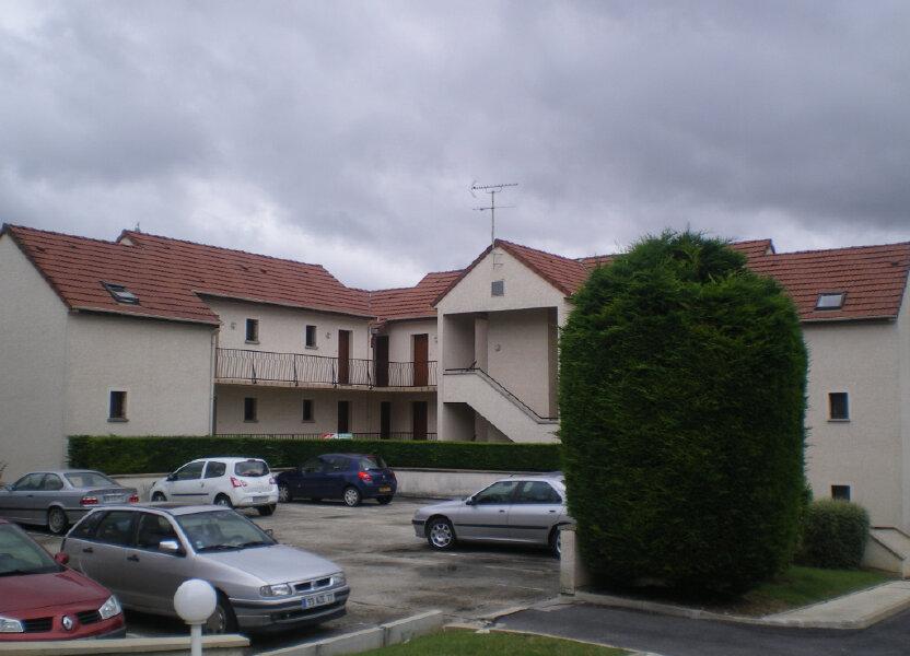 Appartement à louer 30.39m2 à Crécy-la-Chapelle