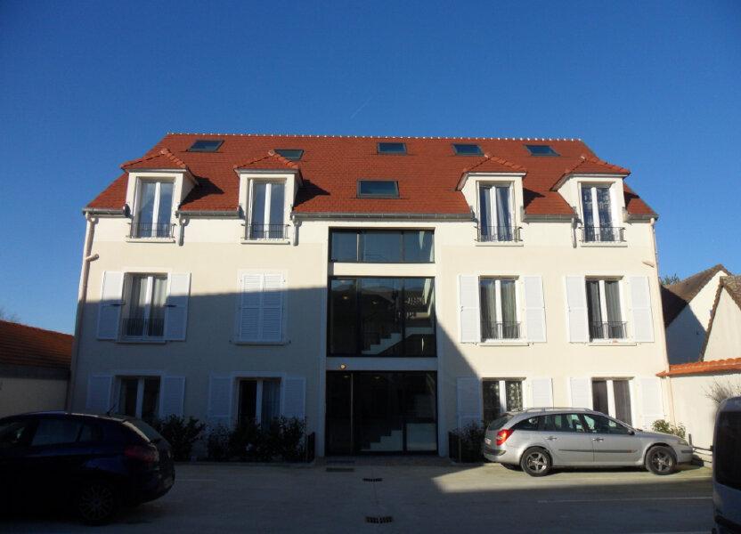 Appartement à louer 46.65m2 à Fontenay-Trésigny