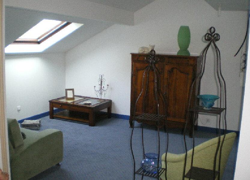 Appartement à louer 29m2 à La Ferté-sous-Jouarre
