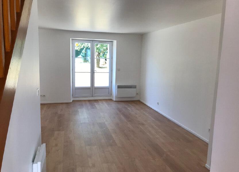 Maison à louer 61.2m2 à Mouroux