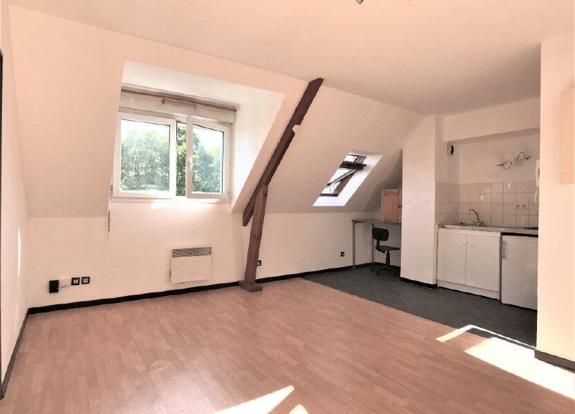 Appartement à louer 28m2 à Joué-lès-Tours