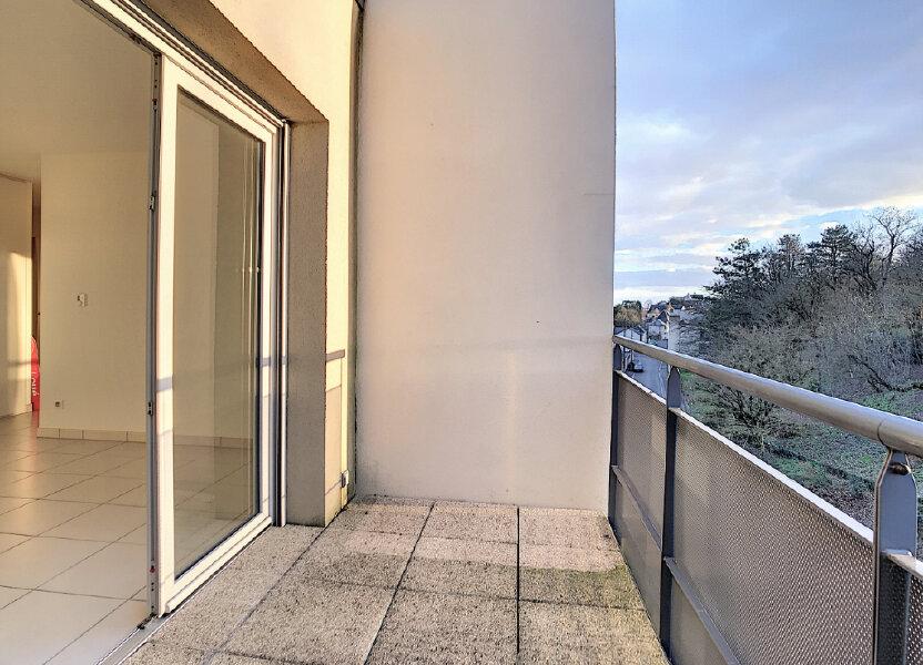 Appartement à louer 61m2 à Tours