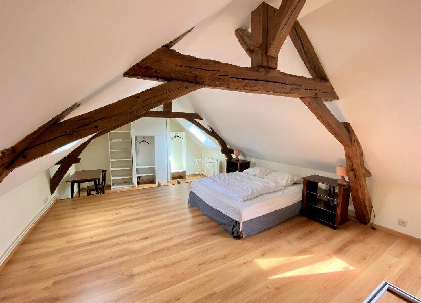 Appartement à louer 19m2 à Saint-Étienne-de-Chigny