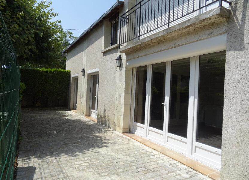 Maison à louer 83m2 à Luynes