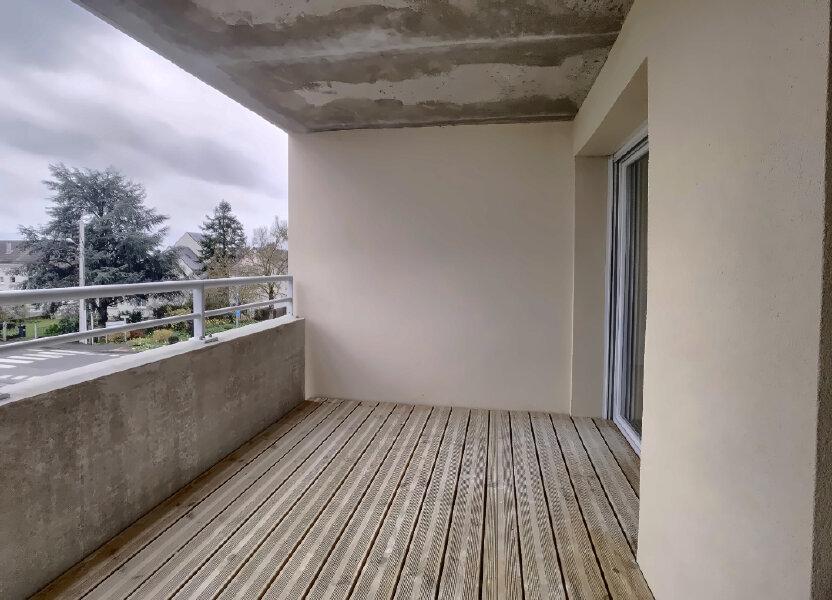 Appartement à louer 60m2 à Fondettes