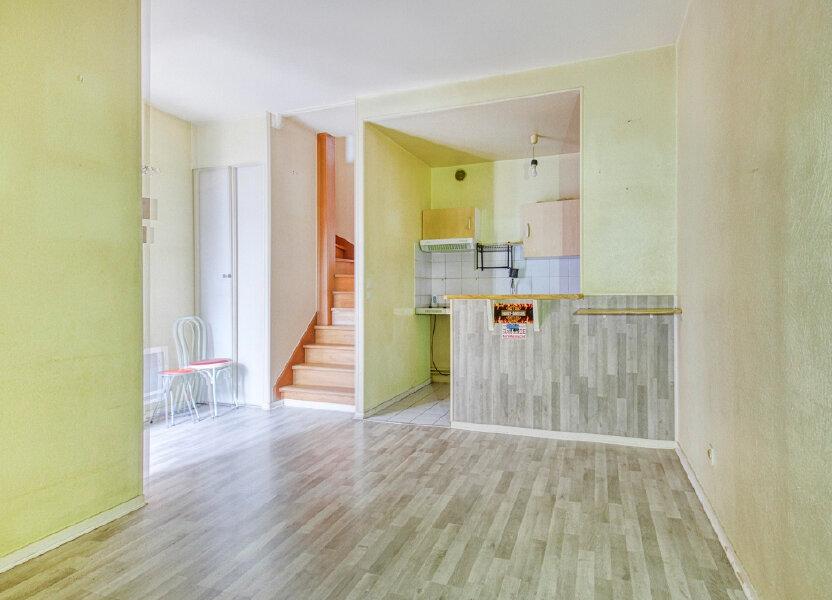 Appartement à vendre 43.86m2 à Chartres