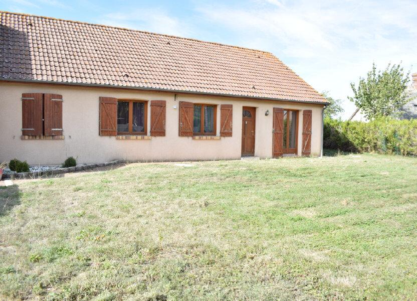 Maison à vendre 103.72m2 à Ollé