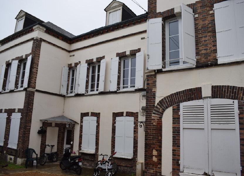 Appartement à louer 68m2 à Chartres