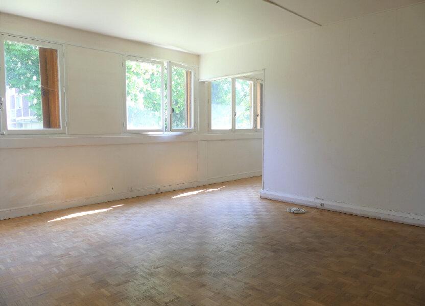 Appartement à vendre 71.32m2 à Verneuil-sur-Seine