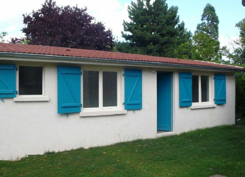 Appartement à louer 16.6m2 à Verneuil-sur-Seine