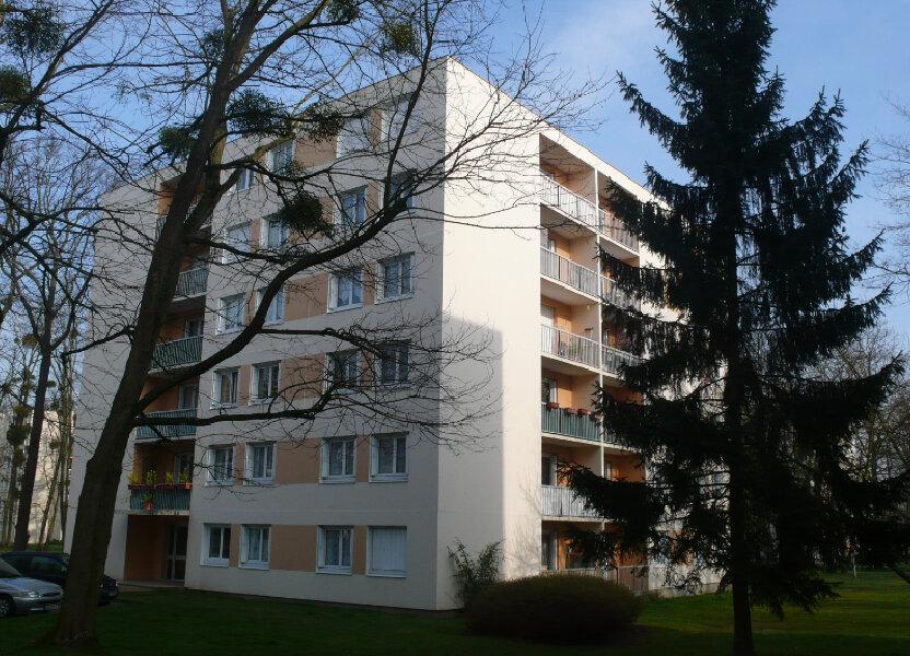 Appartement à louer 64.95m2 à Verneuil-sur-Seine