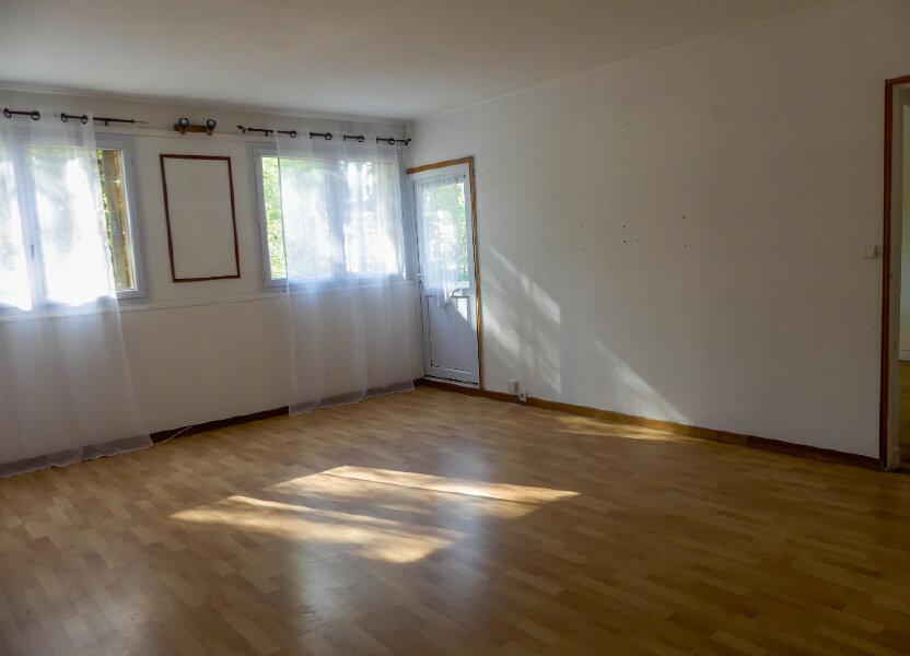 Appartement à louer 58m2 à Verneuil-sur-Seine