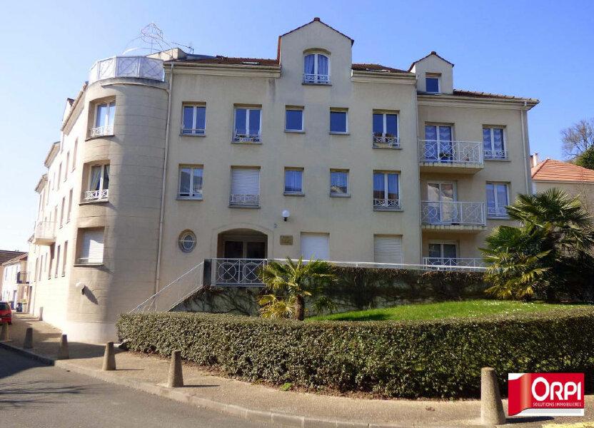 Appartement à vendre 47.51m2 à Andrésy