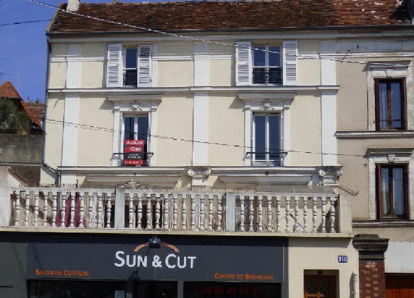 Appartement à louer 65.72m2 à Triel-sur-Seine