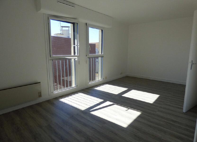 Appartement à louer 33m2 à Verneuil-sur-Seine