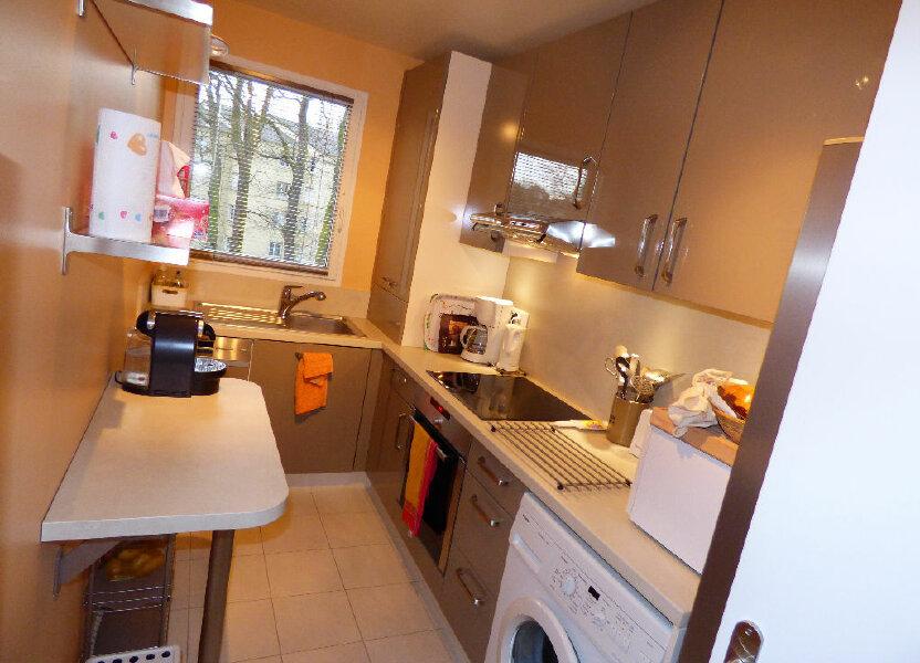 Appartement à louer 47.17m2 à Verneuil-sur-Seine