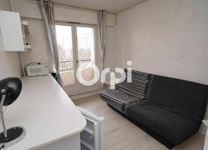 Appartement à louer 13.15m2 à Cergy