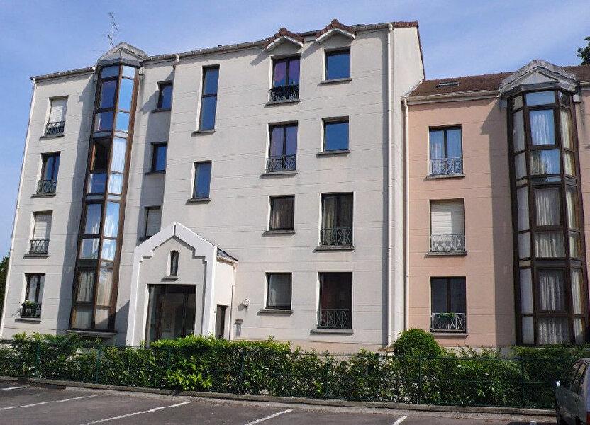 Appartement à louer 39.04m2 à Verneuil-sur-Seine