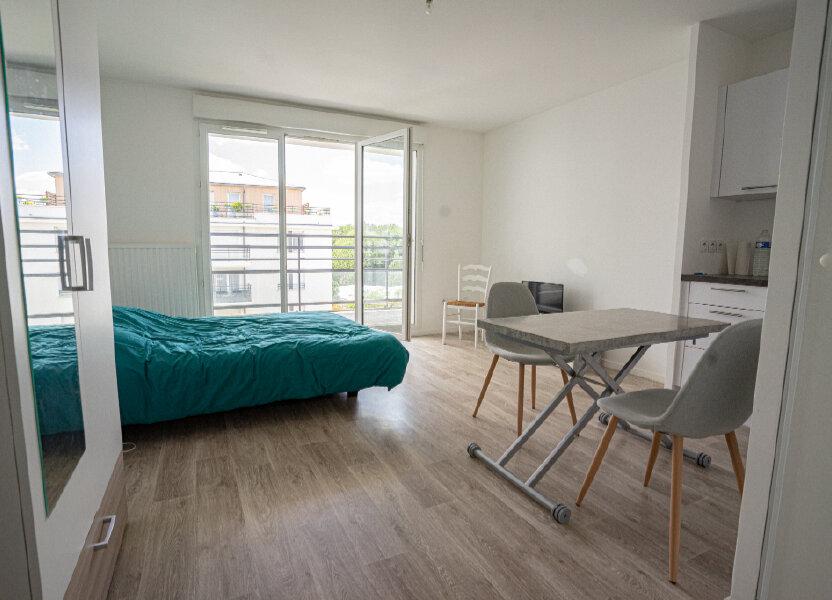 Appartement à vendre 28.5m2 à Verneuil-sur-Seine