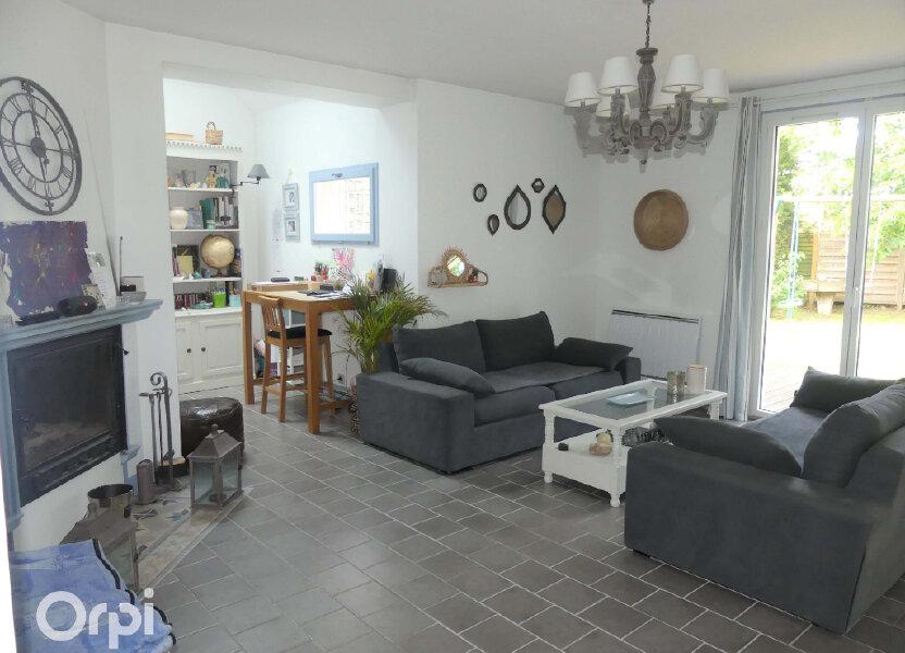 Maison à vendre 120m2 à Verneuil-sur-Seine
