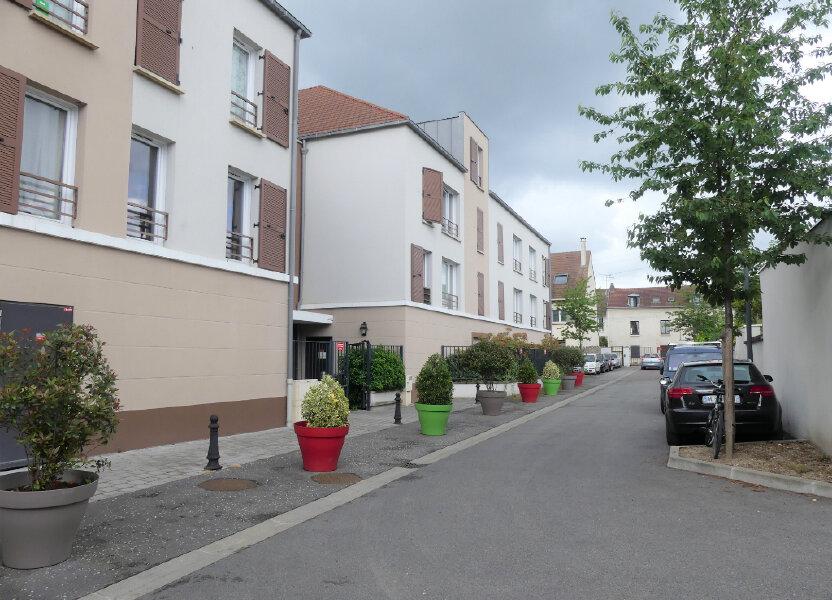 Appartement à louer 40m2 à Les Mureaux