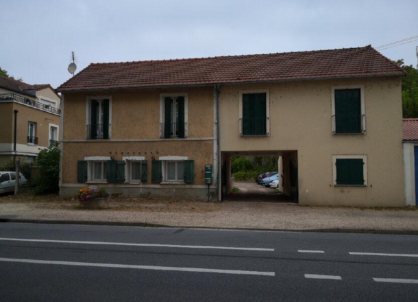 Maison à vendre 126.35m2 à Mézy-sur-Seine