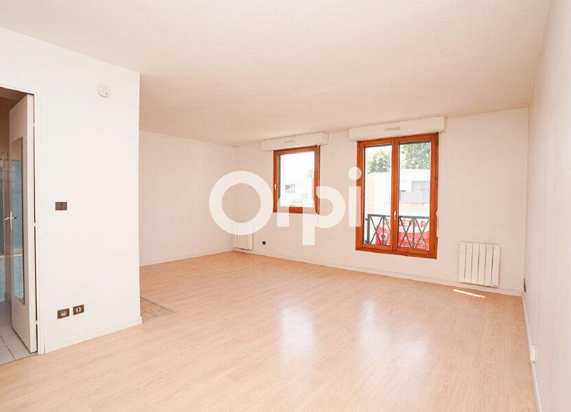 Appartement à louer 32.9m2 à Verneuil-sur-Seine