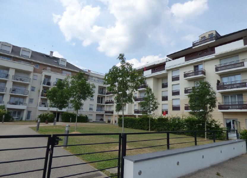 Appartement à louer 23.59m2 à Carrières-sous-Poissy