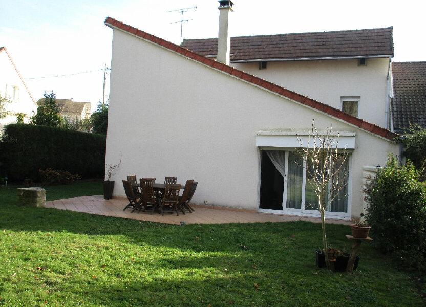 Maison à vendre 200m2 à Saint-Cyr-l'École