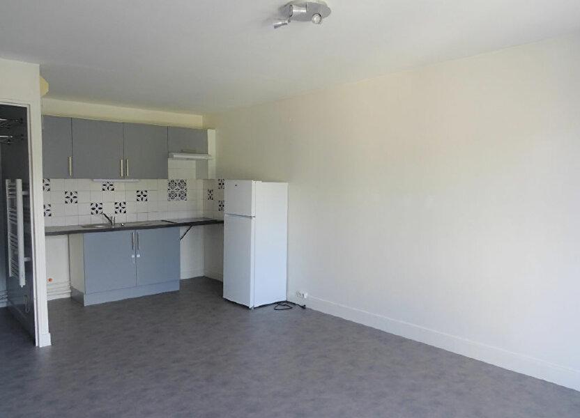Appartement à louer 28.26m2 à Esbly
