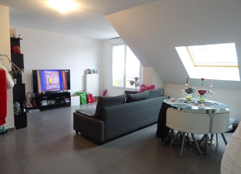 Appartement à louer 53.35m2 à Neufmoutiers-en-Brie