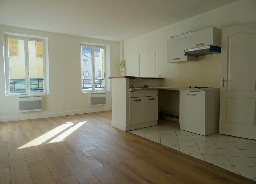 Appartement à louer 28.88m2 à Montry