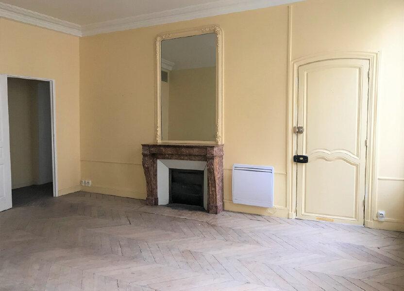 Appartement à vendre 89m2 à Meaux