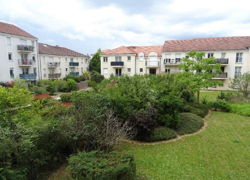 Appartement à louer 70.57m2 à Bussy-Saint-Georges