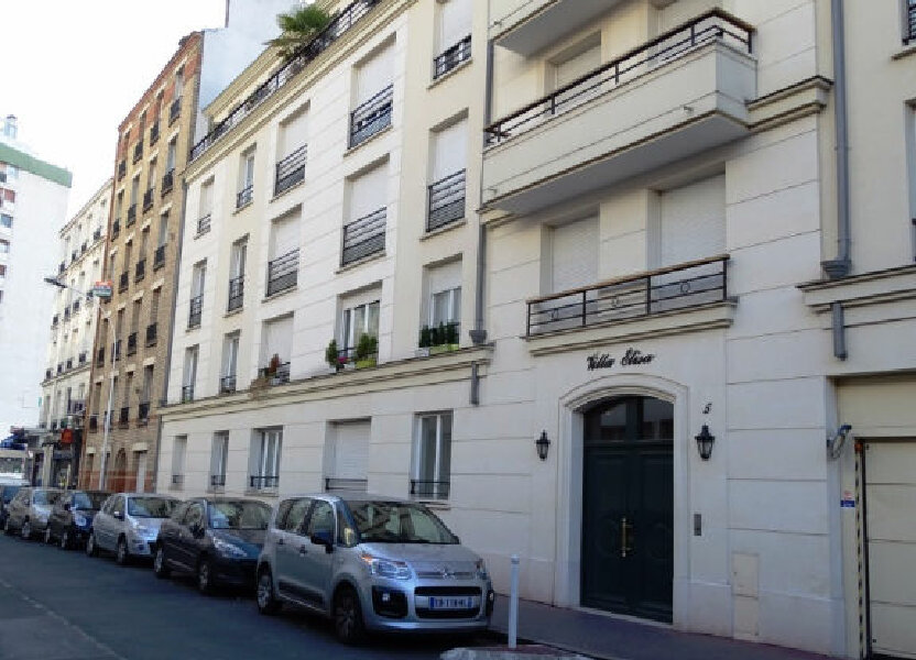 Appartement à louer 71.93m2 à Montrouge