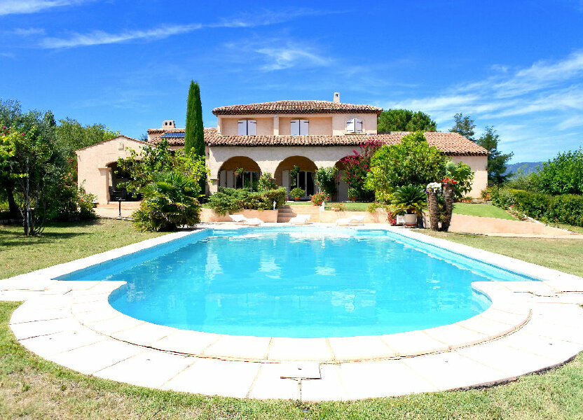 Maison à vendre 255m2 à La Tour-d'Aigues