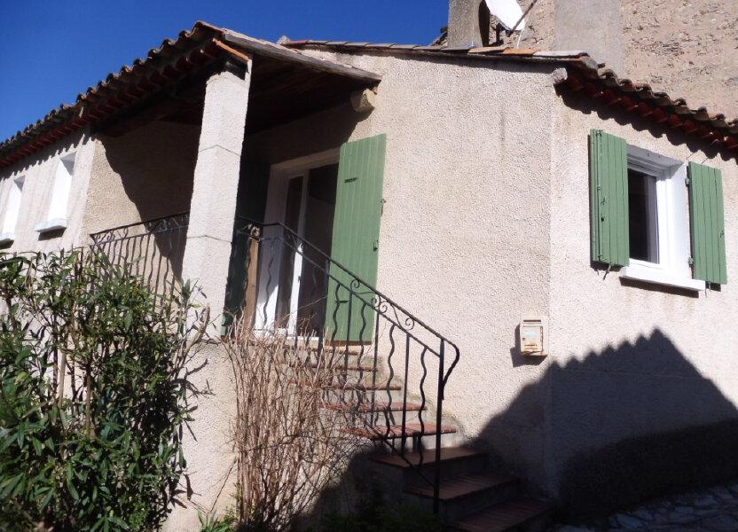 Maison à louer 46m2 à Grambois