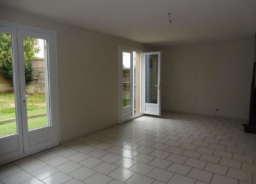 Maison à louer 85m2 à Pertuis