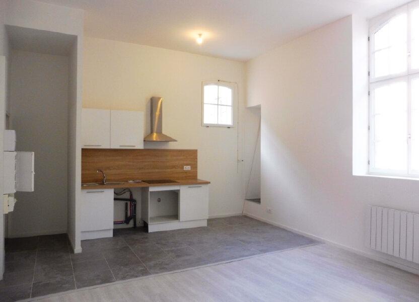 Appartement à louer 44m2 à Pertuis