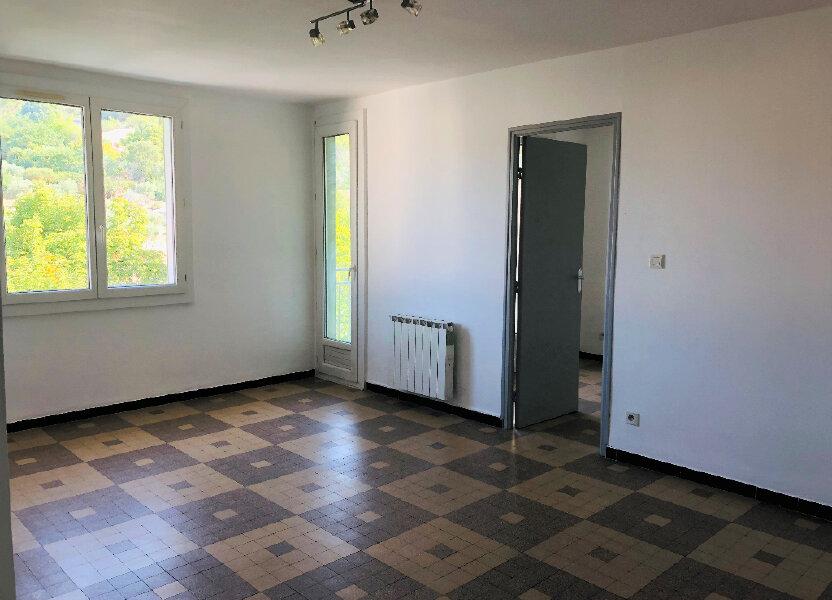 Appartement à louer 65.02m2 à Manosque