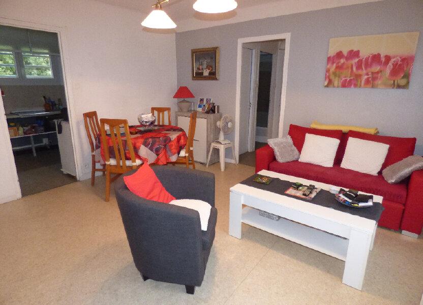 Appartement à vendre 42m2 à Manosque