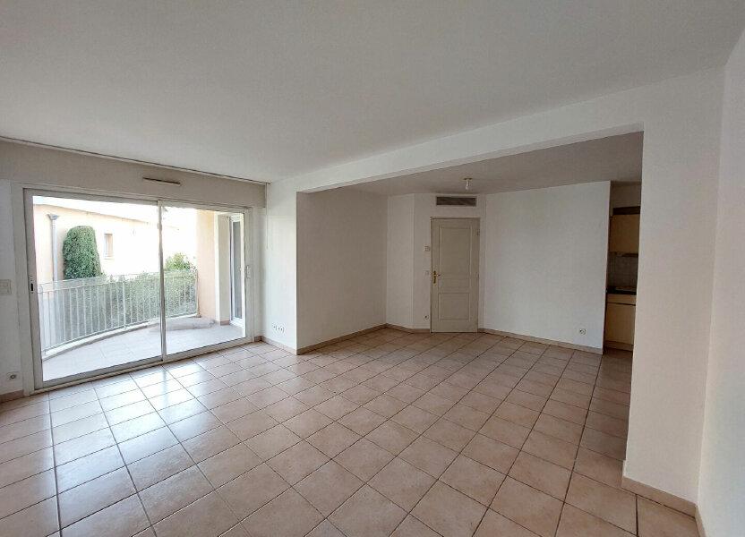 Appartement à louer 64.72m2 à Manosque