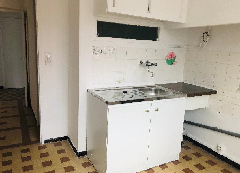 Appartement à louer 67m2 à Manosque